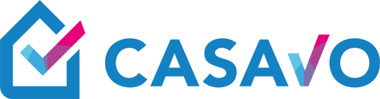 Logo Casavo
